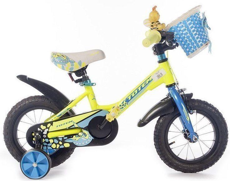 Детский велосипед Totem 12-307