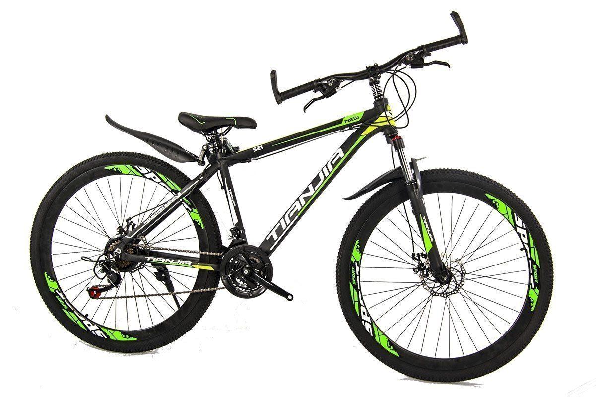 """Велосипед 27,5"""" KANO (Tianjia) алюм. (13)"""