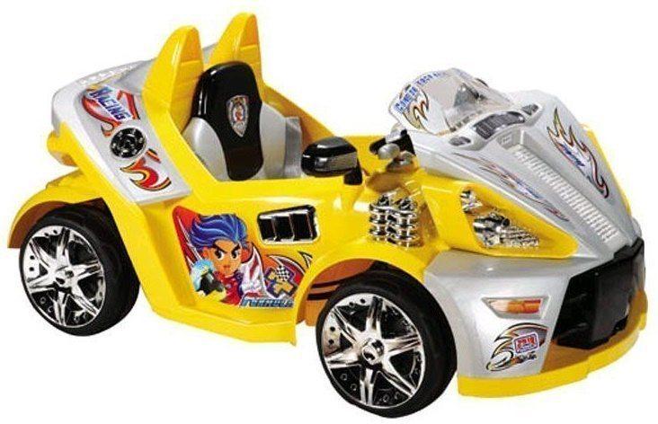 Детский электромобиль Pinghu SX2918