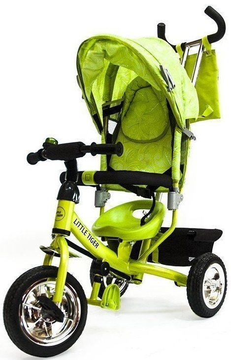 Велосипед на надувных колесах Лексус 950D V2