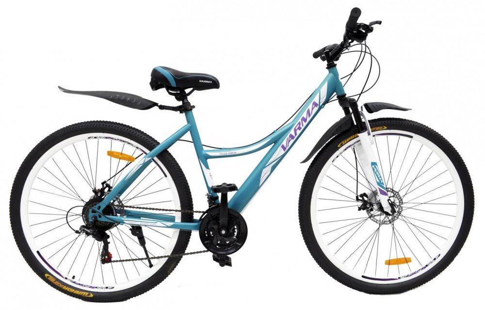 """Велосипед 29"""" VARMA Denali H90DR 21 ск. ст."""