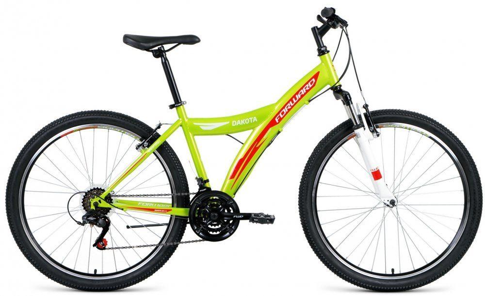 Женский велосипед Forward Dakota 26 2.0 (2018-2019)
