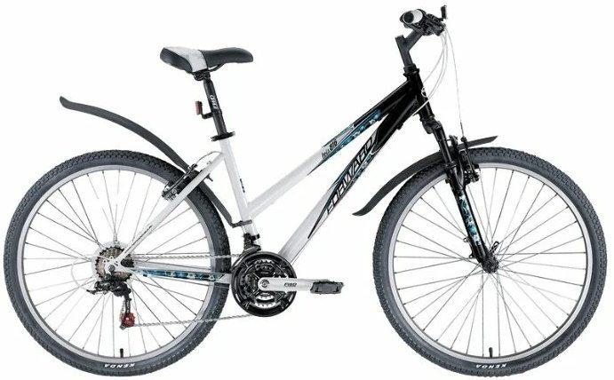 Женский велосипед Forward Iris 816 (2013)