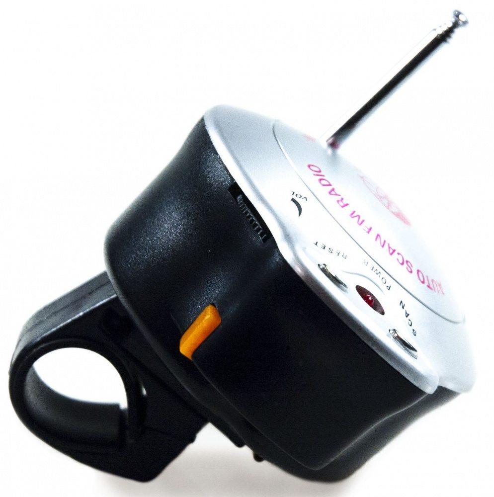 Радио JY-100 + сигнал звуковой