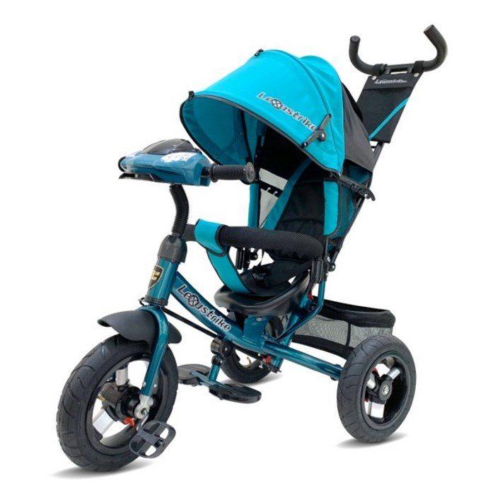 Велосипед 3-х кол. LEXUS trike 950M2-N1210AL