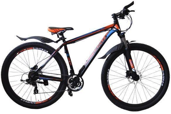 """Горный велосипед 29"""" VARMA DRACON H95DA Hydro"""