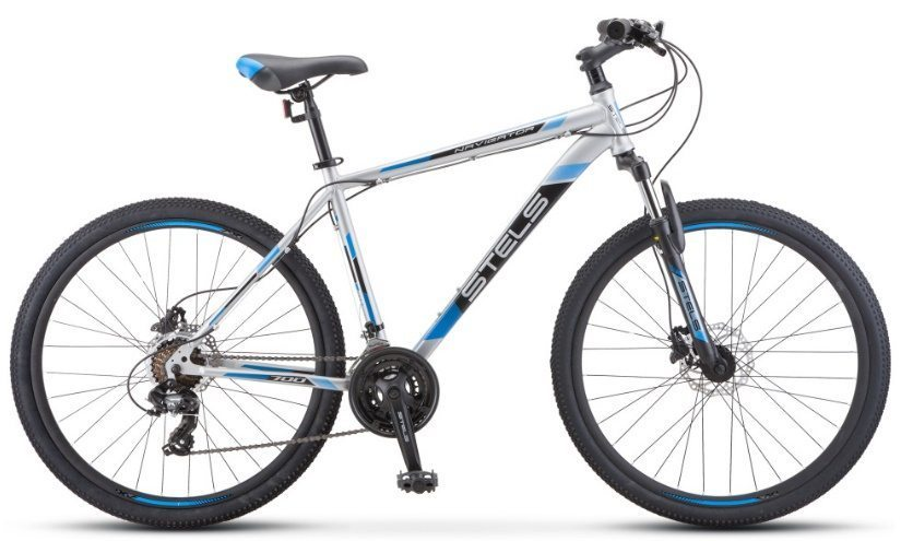 "Велосипед STELS Navigator 700 MD 27.5"" V010 (F010)"