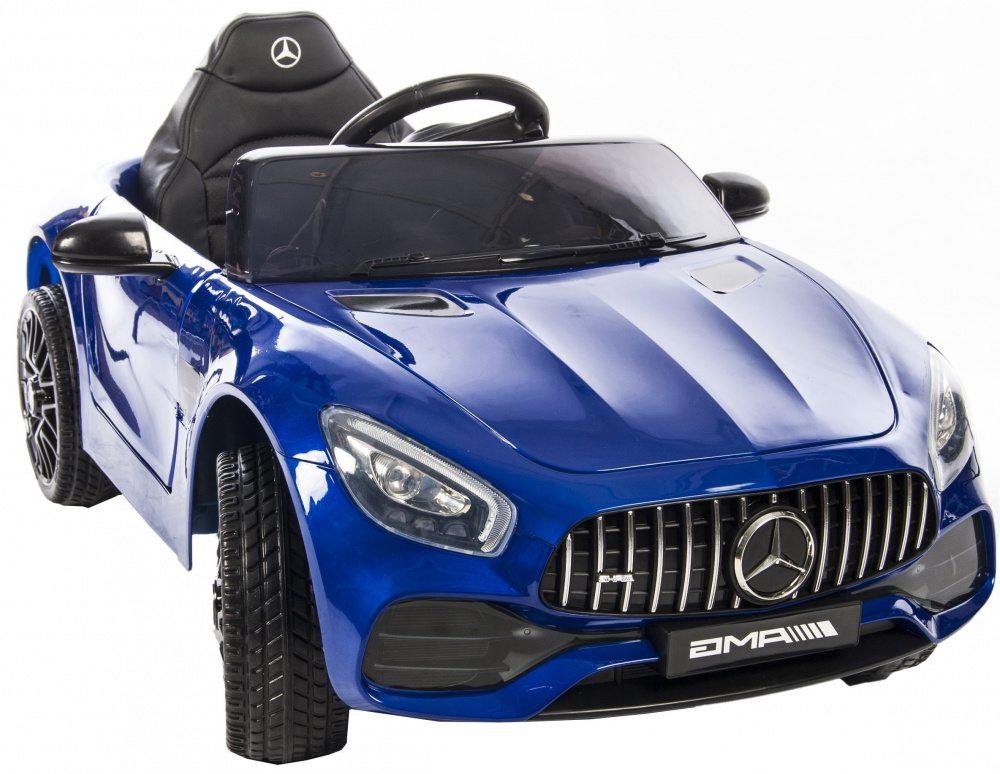 Детский электромобиль Mercedes-Benz HL 2588