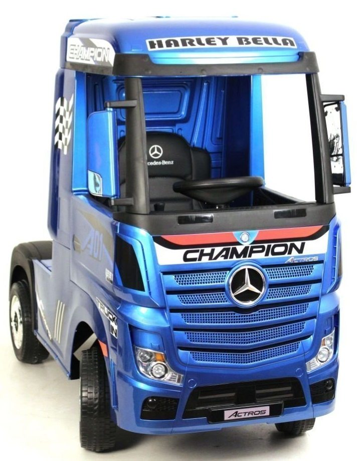 Грузовик Truck HL358