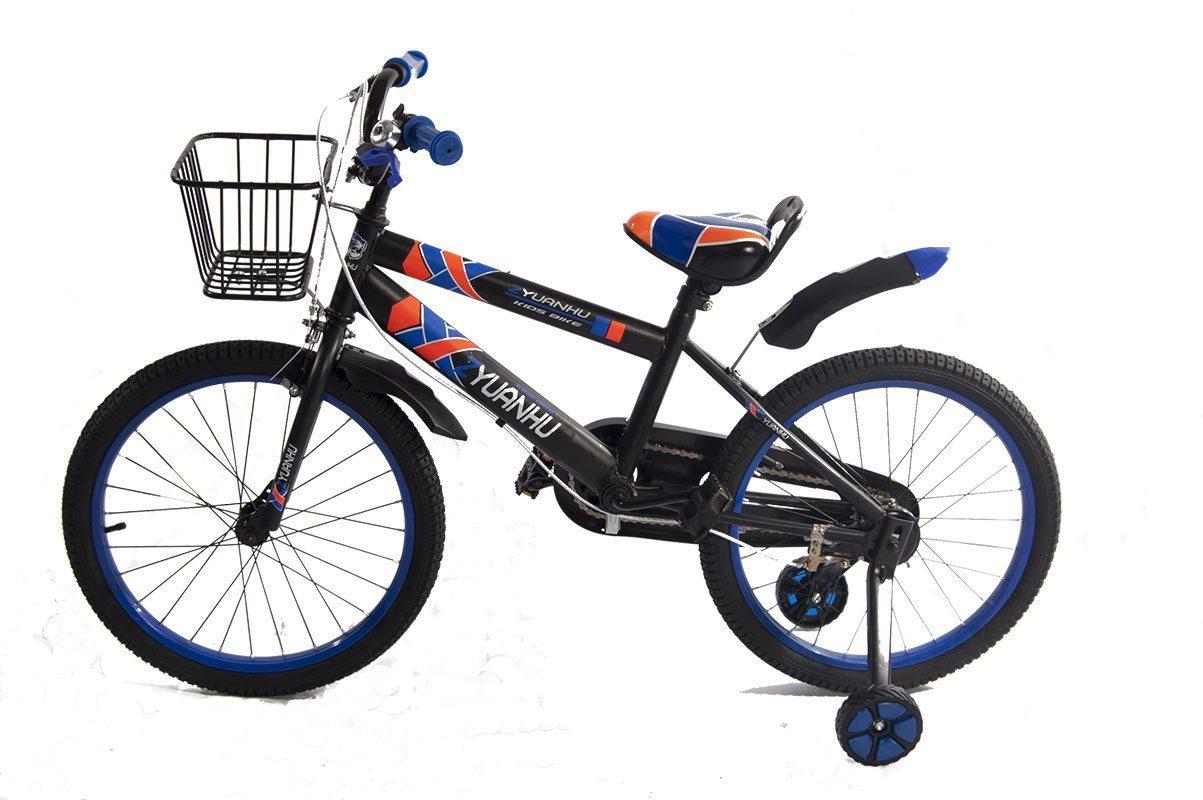"""Велосипед 18"""" KANO (XBH)"""
