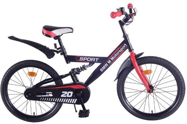 "Детский велосипед   20"" BMW mr1-тип ST20067-MR1"