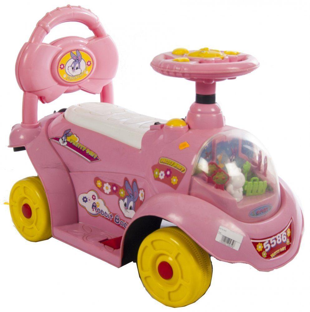 Детский электромобиль B27A на радиоуправлении