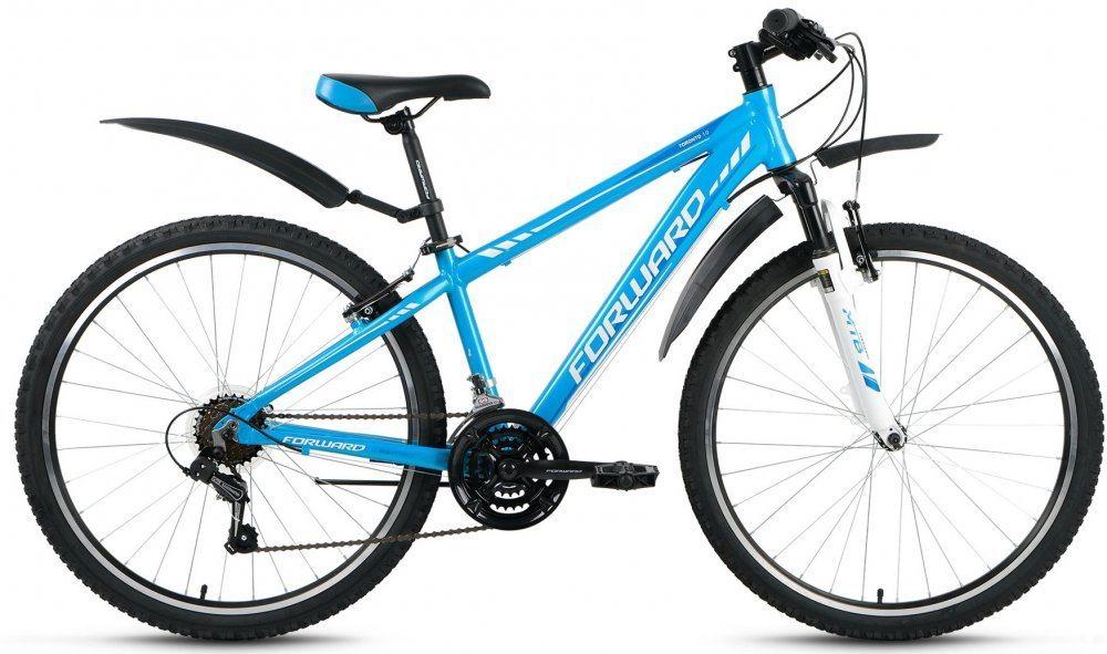 Горный велосипед Forward Toronto 1.0 (2017)