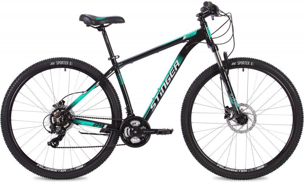 """Горный велосипед Stinger 27"""" ELEMENT PRO  2020"""