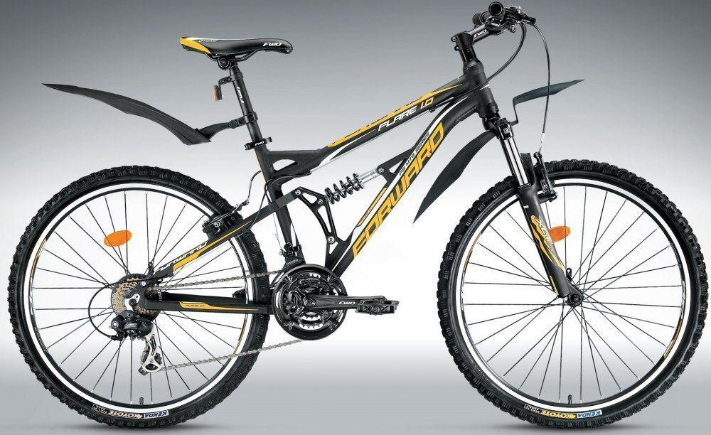 Горный велосипед Forward Flare 1.0
