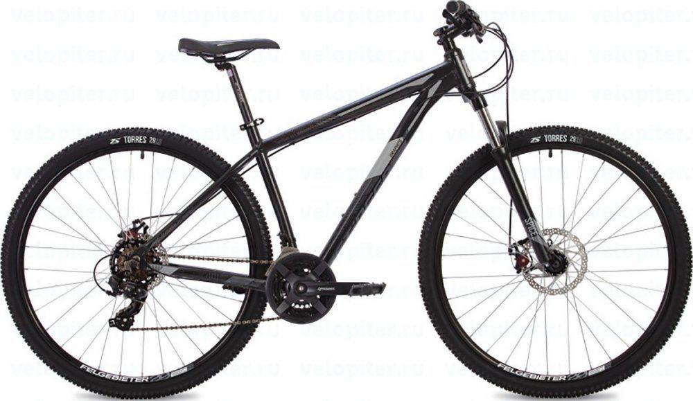 """Горный  велосипед Stinger 27.5"""" Graphite STD 2020"""