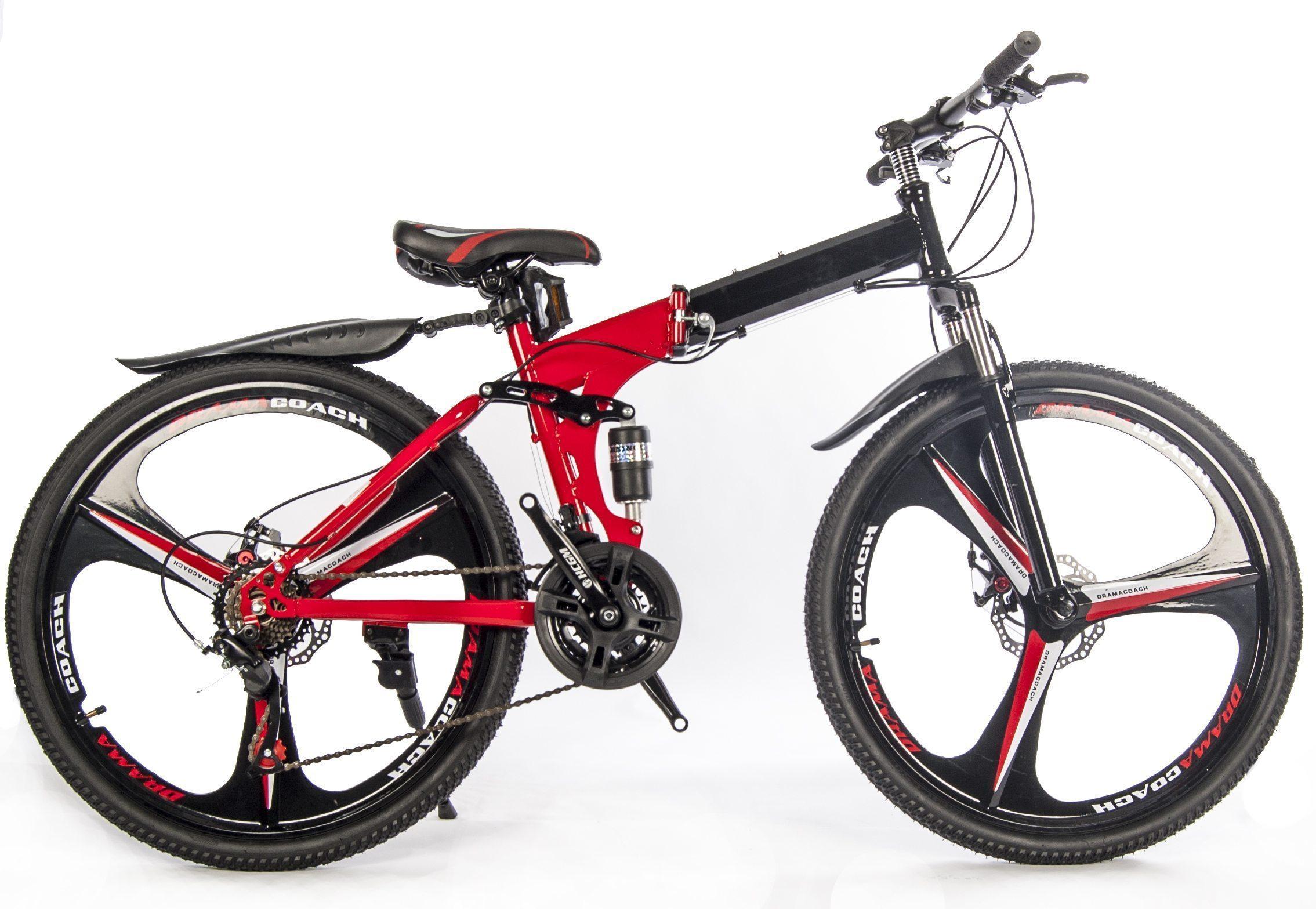 2003 T Горный велосипед на литых дисках