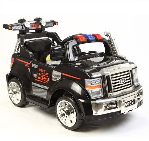 Детский электромобиль YY 5069 на радиоуправлении