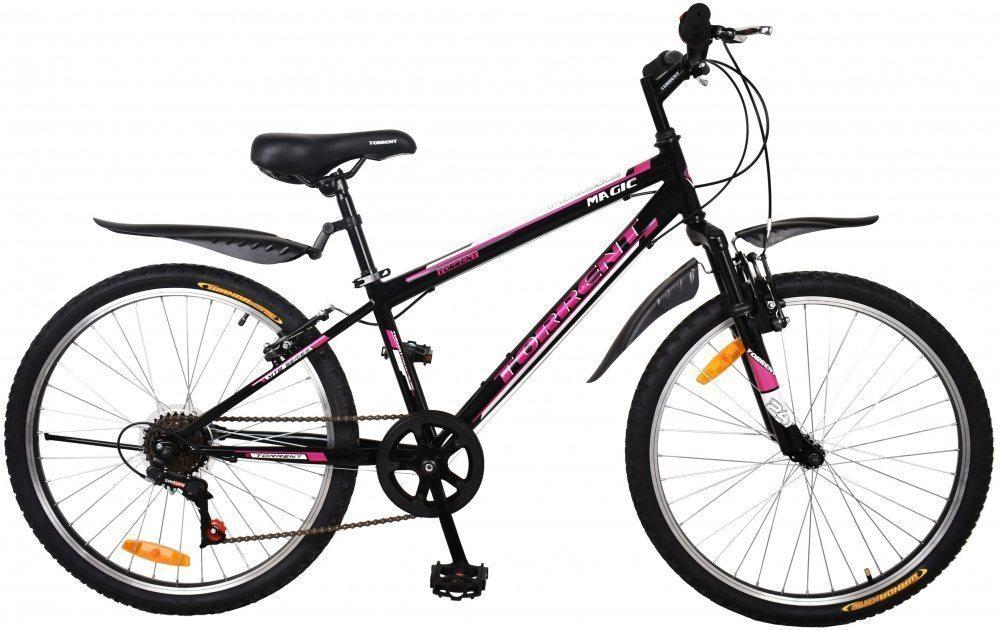 Подростковый велосипед TORRENT Magic