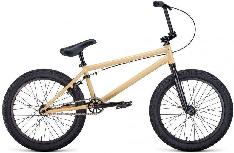 """Велосипед BMX Forward ZIGZAG 20"""" (2019-2020)"""