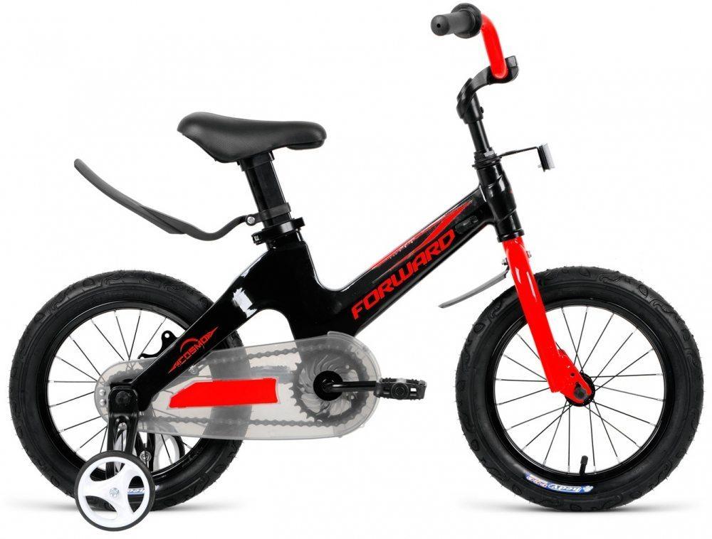 Детский велосипед Forward COSMO 12 (2019-2020)