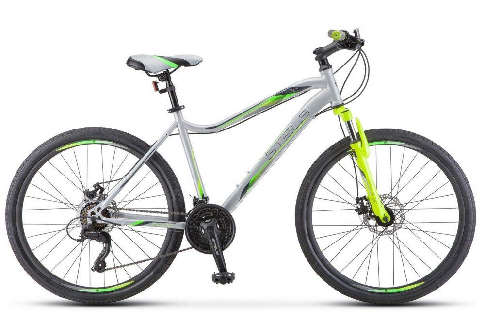 """Велосипед STELS Navigator Miss 5000 MD 26"""" V010/V011 (K010)"""