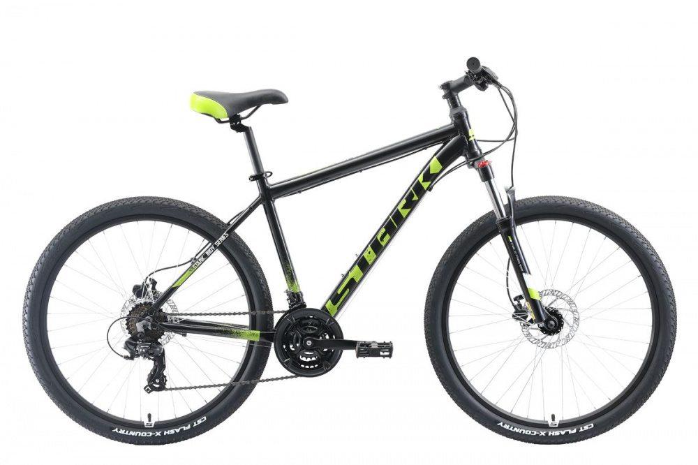 Горный велосипед Stark 2019 Indy 26,2 HD